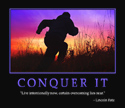 Conquer It
